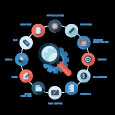 خدمات دیجیتال برای شرکت ها و استارتاپ ها