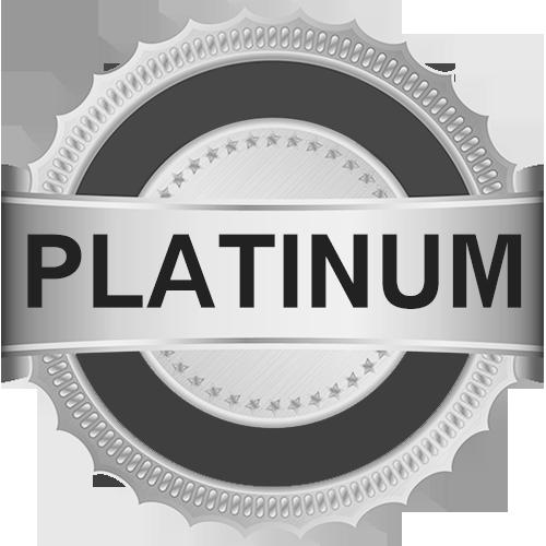 Level-2: Platinum Badge