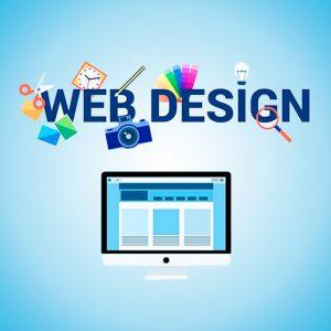 طراحی سایت یا وبلاگ