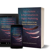 Calculations & Mathematics in Digital Marketing